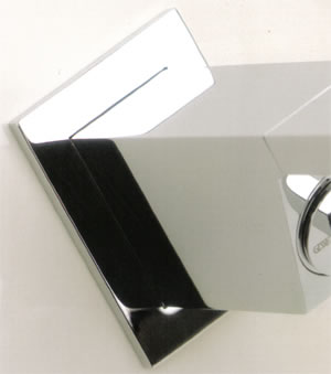 Gessi Rettangolo XL Bathroom Taps