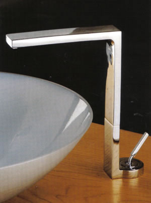 Ritmonio Waterblade_j Bathroom Taps