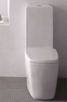 Galassia SA02 Close Coupled Toilets
