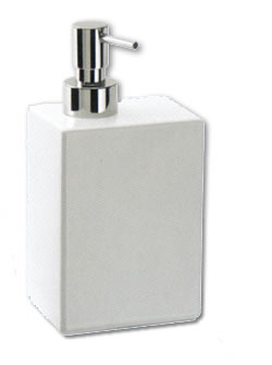 Lineabeta Saon Soap Dispensers