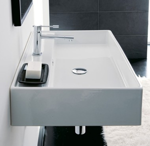 Scarabeo Teorema Bathroom Basins