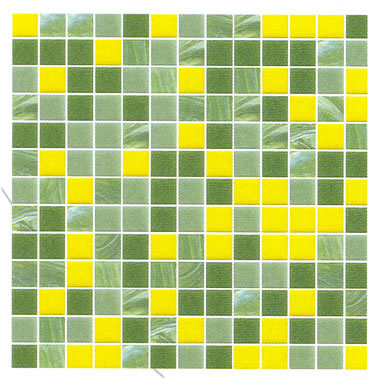Trend Spring Mosaic Tiles