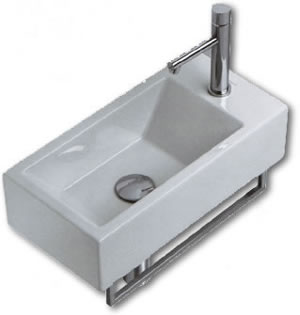 Catalano Verso 50 Basins