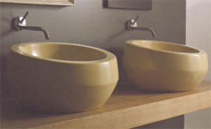 Vitruvit Thabo Countertop Basins