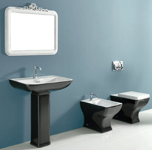 Vitruvit Dorian Bathroom Sinks