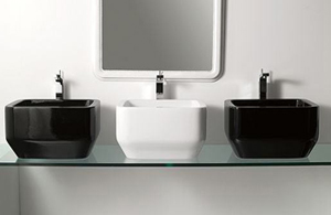 Vitruvit Soho Bathroom Basins