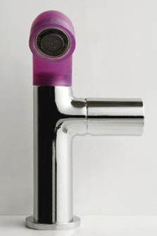 Zazzeri Pop Bathroom Taps