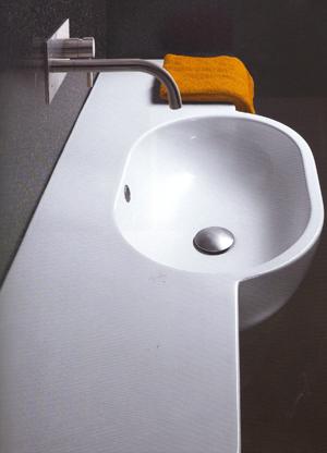 Catalano Sistema C2 Bathroom Basins